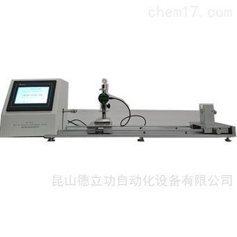 XJ1116-D医用缝合线线径测试仪厂家