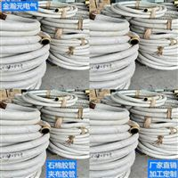 石棉胶管 水冷电缆胶管