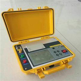 電力承試三級設備氧化鋅避雷器阻性電流儀
