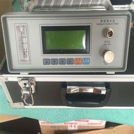 电力承试三级设备资质.SF6气体微水测试仪