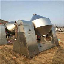 多种高价回收二手双锥干燥机