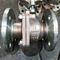 2205双相不锈钢阀门