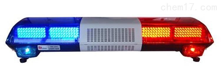 警灯灯壳维修车警示灯LED爆闪车顶红蓝警灯