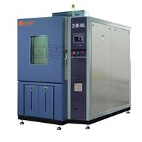 ZK-HWS-800L非标定制湿热试验箱