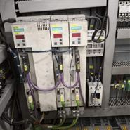 西门子6SE70伺服驱动器报故障无法复位