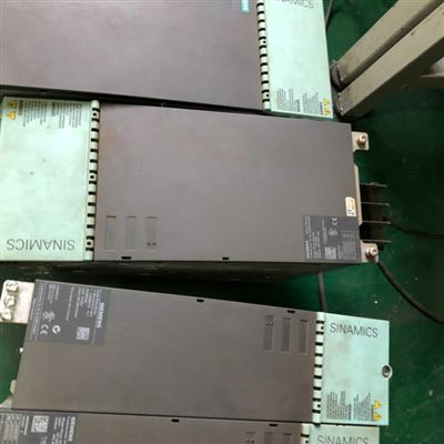 当天修好西门子双电机模块RDY亮红灯可测试