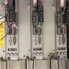 五轴加工中心840D报300501西门子修复专家