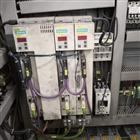当天解决西门子6SE70伺服驱动器面板显示EEE