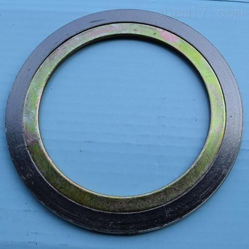 DN100柔性石墨不锈钢金属缠绕垫片销售