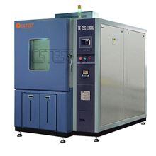 ZK-ESS-1000L1立方快速温变试验箱