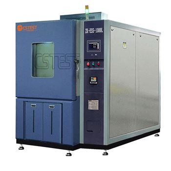 快速温度变化湿热试验机