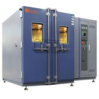 ZK-ESS-3000L10℃/min步入式快速温变箱