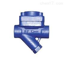 膜盒式蒸汽疏水阀Y型系专业生产