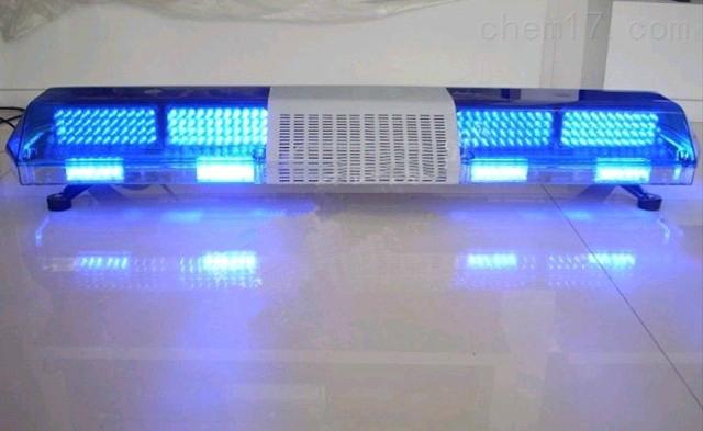 带字12V长排警示灯LED警灯维修