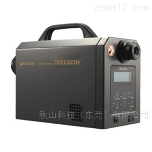 日本topcon-techno分光辐射计 SR-LEDW