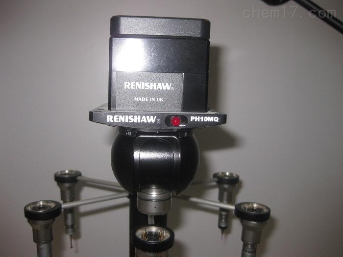 英国 Renishaw 雷尼绍 三坐标 手动测座测头
