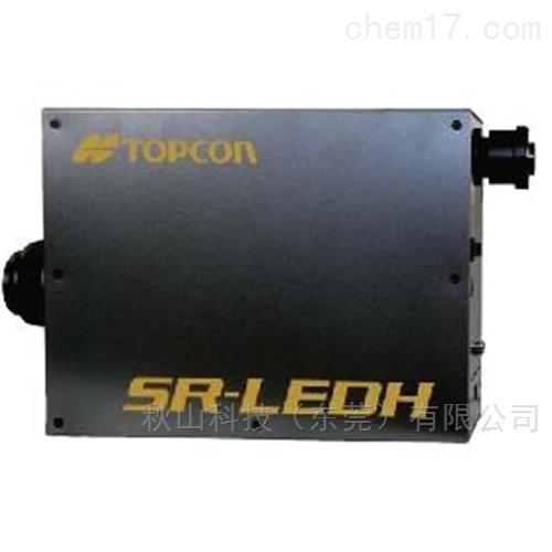 日本topcon-techno超高速分光辐射亮度计