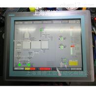 西门子工控机触摸屏维修