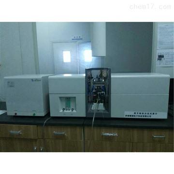 SDA-100FG石墨炉火焰一体原子吸收分光光度计-自动型