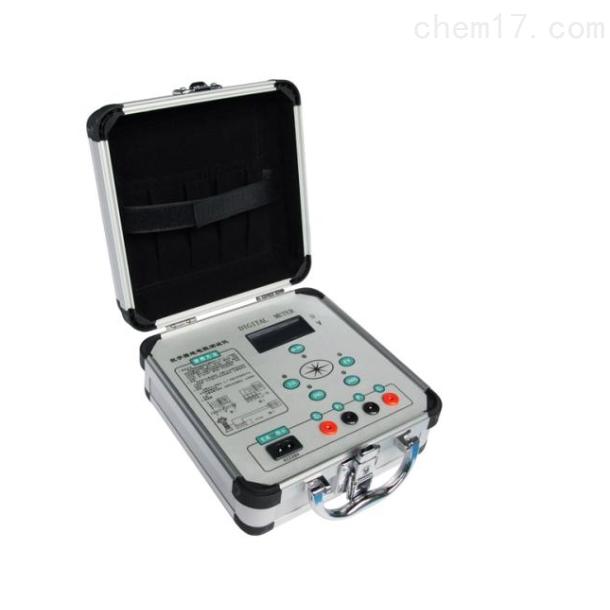 HT2672数显绝缘电阻测试仪
