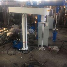 防水涂料高速分散机 袋式过滤机