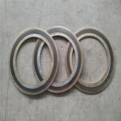化工部标准316L金属缠绕垫片供应厂家