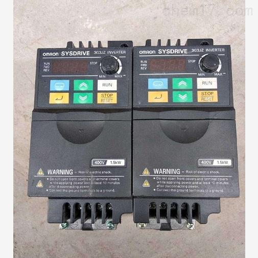 歐姆龍OMRON多功能小型變頻器