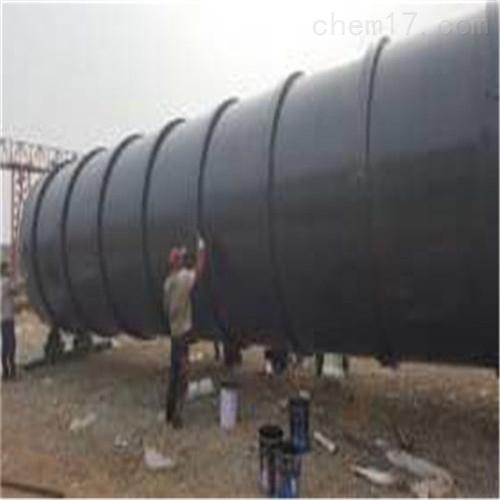 OM-5烟囱内壁防腐维修工艺