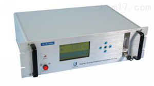 SR-2000红外线二氧化碳气体分析仪