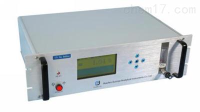 红外线二氧化碳气体分析仪
