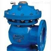 JM744X隔膜式排泥阀