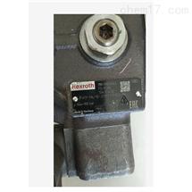 R910945178,REXROTH通用型中压泵运行