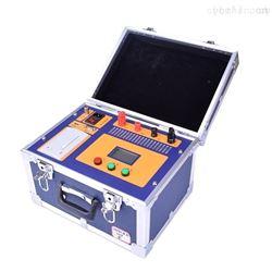 办理四级承试资质标准要求--回路电阻测试仪