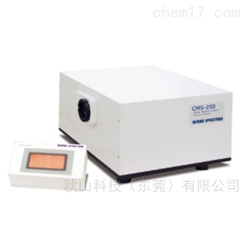 日本朝日分光asahi-spectra单色计CMS-250