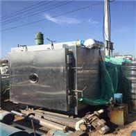 二手食品冻干机-40方-60方-90方销售厂家