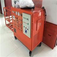 SX2085A SF6气体抽真空充气装置