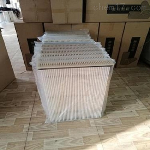 供应防静电聚酯纤维除尘过滤器