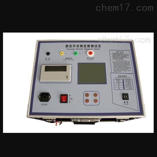 哈尔滨承装修试真空度测试仪