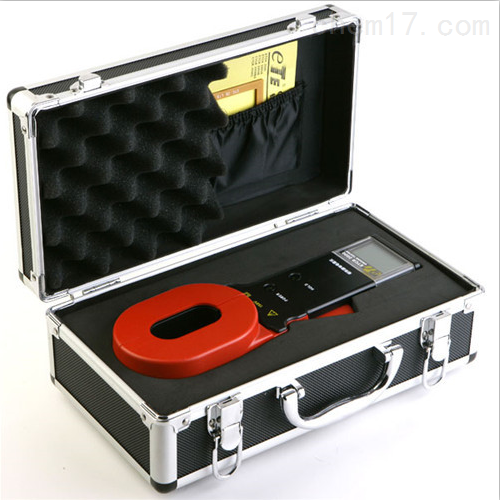 KLH2301环路电阻测试仪 防雷装置检测设备