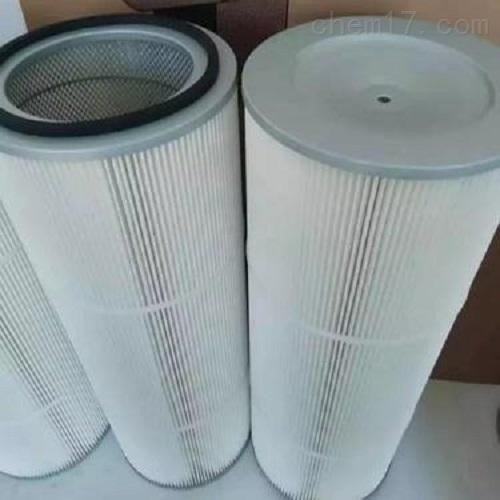 现货供应工业除尘过滤器 性能特点