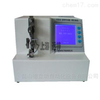 上海卖QD0325-A导尿管强度试验仪厂家
