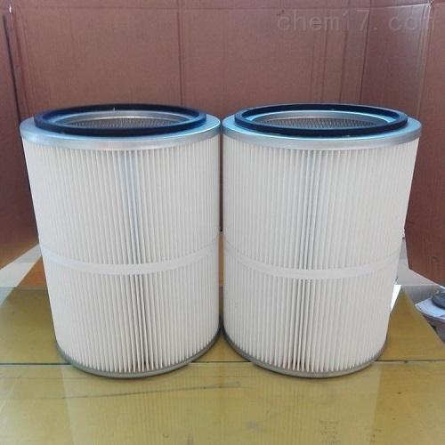 现货供应阻燃覆膜除尘过滤器