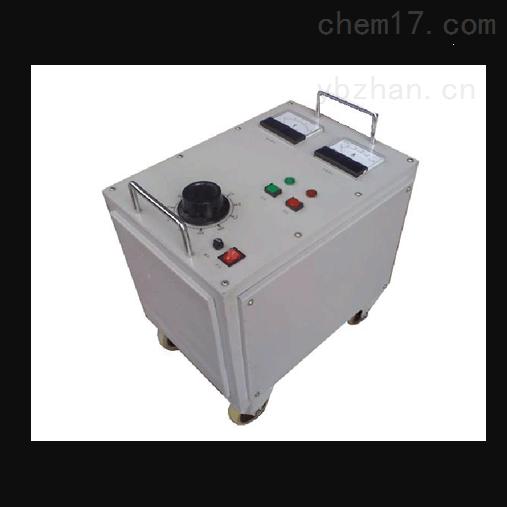 四平市承装修试三级升流器