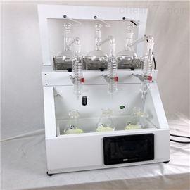 QYZL-6A实验室常压蒸馏装置