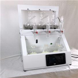 QYZL-6B全自动智能蒸馏仪器