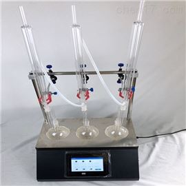 QYZL-6B产体化万用蒸馏仪