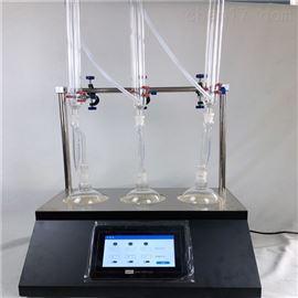 JOYN-YSFL-3油水分离蒸馏测定装置价格