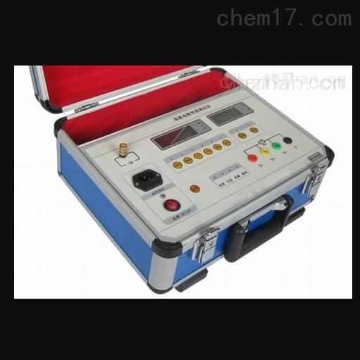 四平市承装修试蓄电池变压器变比测试仪