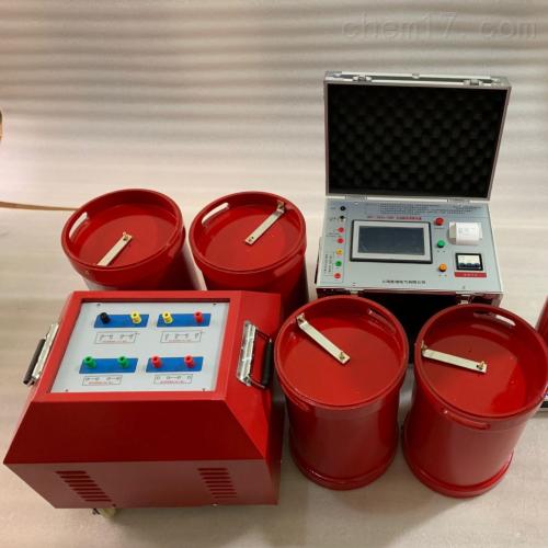 HDSR-F 便携式发电机串联谐振交流耐压装置