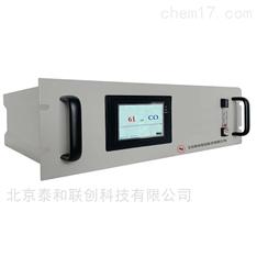 一氧化碳红外气体分析仪